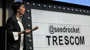 portavoz_nace_seedrocket_trescom_angeles_caballero