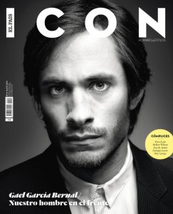 icon gael garcia bernal
